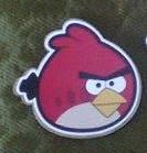 Magnet za frižider Angry Birds