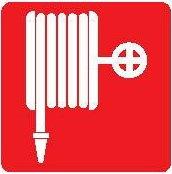 Protivpožarni Znak za Hidrant