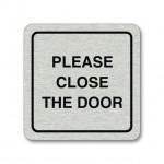 Molimo Zatvorite Vrata