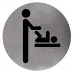 Soba za presvlacenje beba