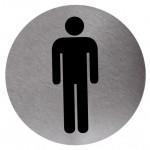 Muški WC