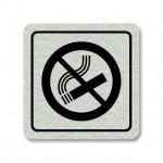Znak za zabranjeno pušenje